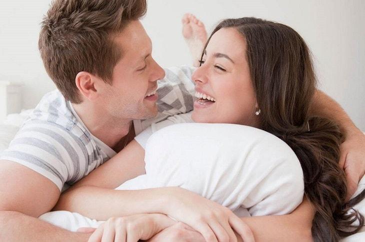 Chuẩn bị tâm lý tốt cho lần đầu quan hệ có thể ngăn ngừa tình trạng xuất tinh sớm