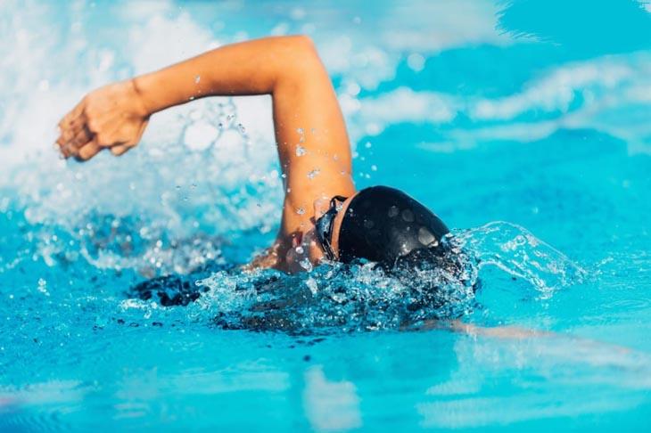 Rèn luyện thể lực rất tốt cho sức khỏe và sinh lý nam giới
