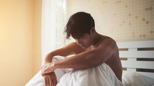 Rối loạn cương dương ở người trẻ là thực trạng đáng báo động