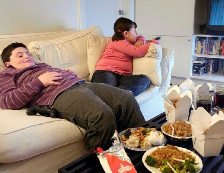 Trẻ thừa cân, béo phì có nguy cơ rối loạn cương dương cao hơn