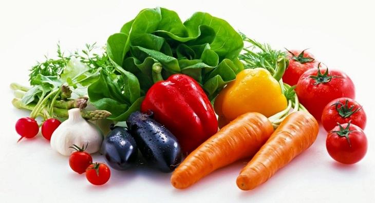 Người bệnh thận cần có chế độ ăn uống kiêng khem