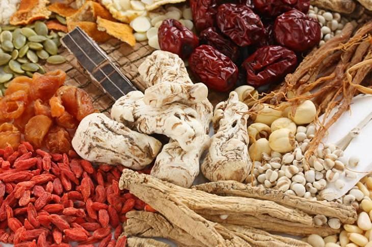 Thuốc Đông y giúp tăng khả năng sinh tinh, bồi bổ sức khỏe toàn diện