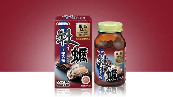 Sản phẩm Hàu tươi Orihiro