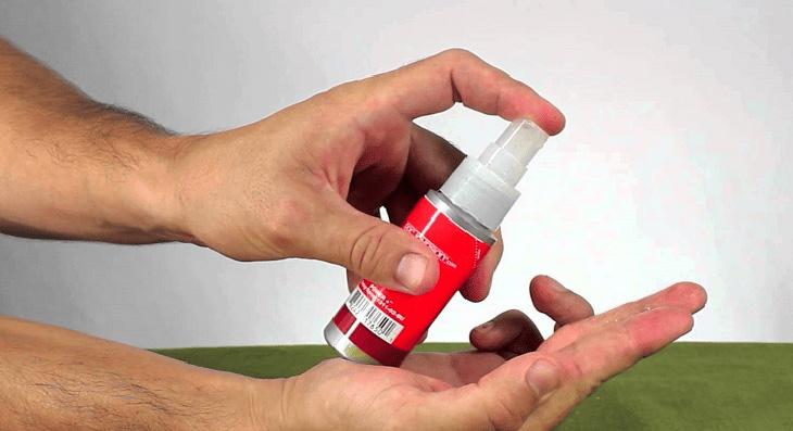 Thuốc trị xuất tinh sớm của Mỹ Power Delay Spray