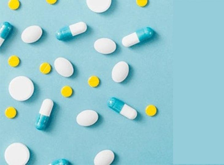 Nam giới cần uống thuốc theo đúng đơn kê của bác sĩ