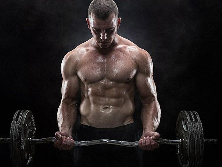 Khi tập luyện thể thao thường xuyên, độ dẻo dai của cơ thể và chất lượng tinh trùng luôn được đảm bảo