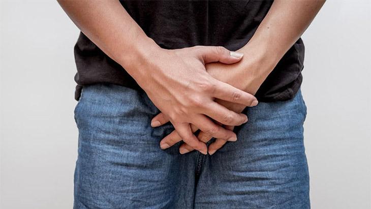 Tinh trùng vàng có nguy hiểm không?