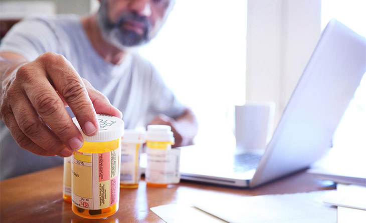 Dùng thuốc Tây y điều trị bệnh hiệu quả
