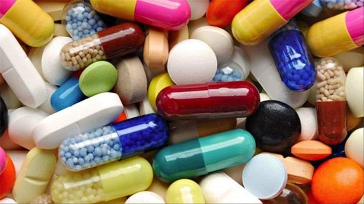 Điều trị bằng thuốc Tây y đem lại hiệu quả tích cực