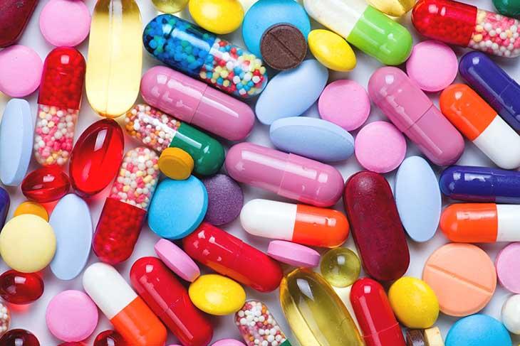 Tinh trùng vón cục nên uống thuốc gì?