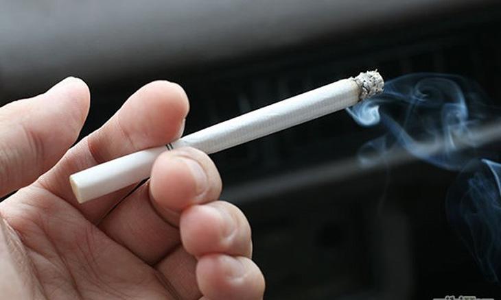 Việc hút thuốc lá có thể ảnh hưởng đến chất lượng tinh trùng