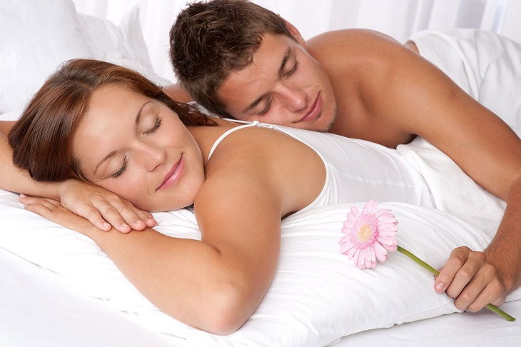 Thiết lập lối sống khoa học và lành mạnh, quan hệ tình dục điều độ giúp điều trị xuất tinh sớm