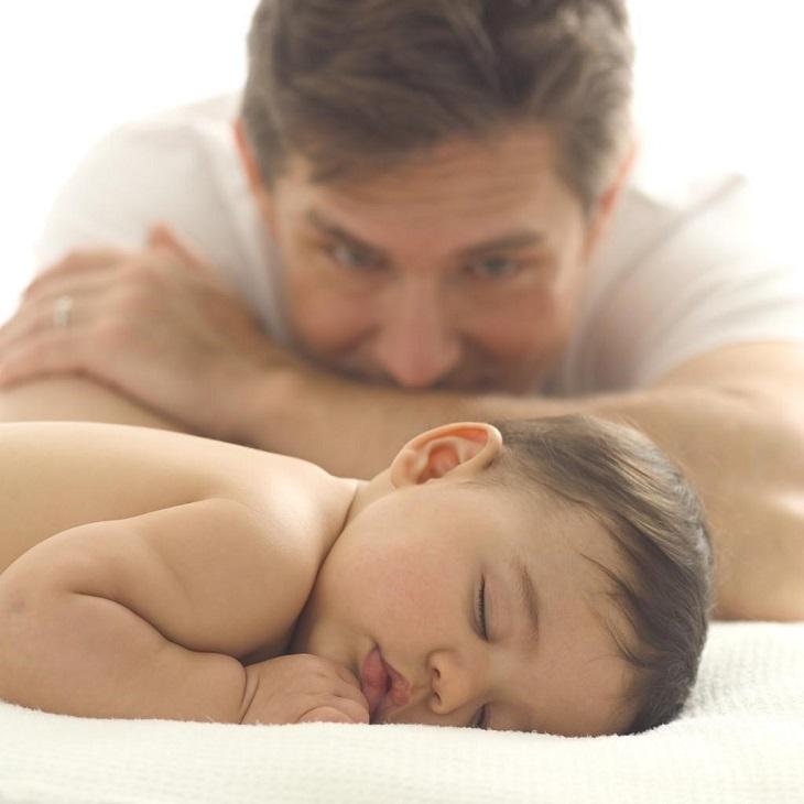 Liệu pháp sinh sản có thể tăng khả năng có con ở nam giới yếu sinh lý