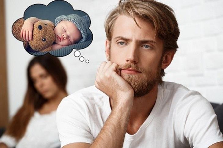 Yếu sinh lý có nguy hiểm không? Đây là một trong những yếu tố tác động đến quá trình thụ thai
