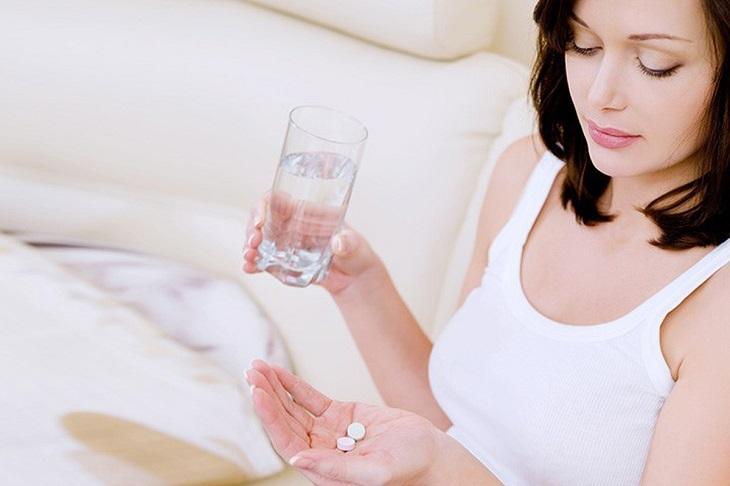 Yếu sinh lý nữ có thể điều trị bằng thuốc tăng cường sinh lý