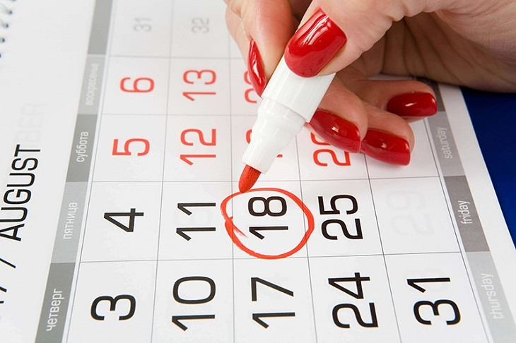 Chậm kinh 10 ngày là tình trạng khá phổ biến và xuất phát từ nhiều nguyên nhân