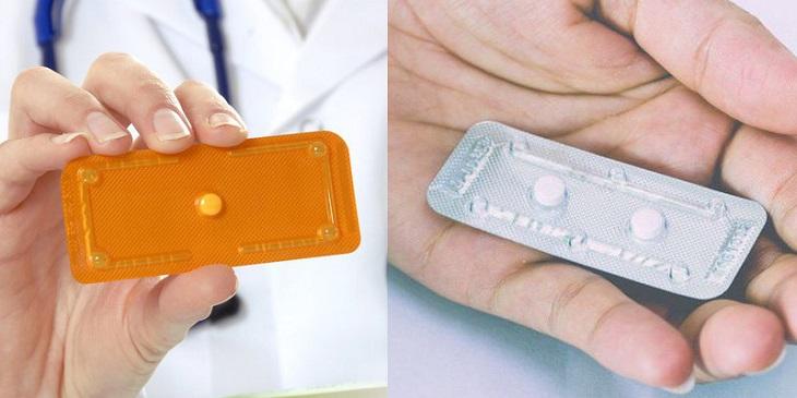 Thuốc tránh thai khẩn cấp giúp ngăn cản quá trình thụ tinh từ đó loại bỏ nguy cơ mang thai ngoài ý muốn