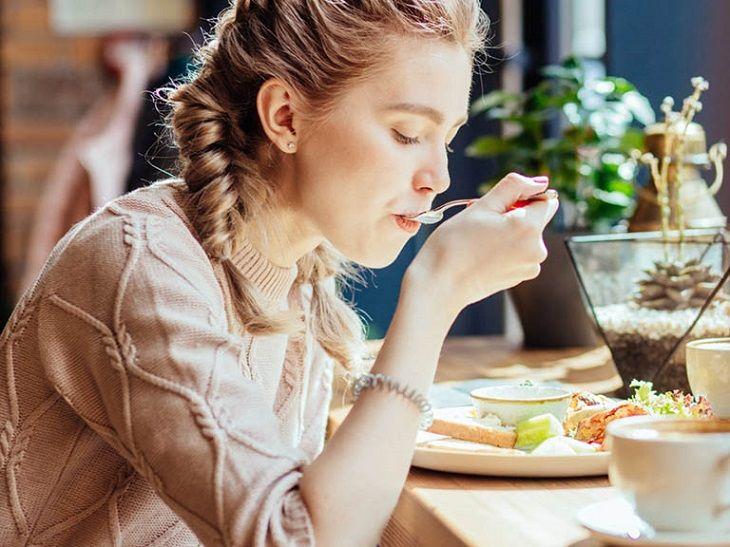Tránh thai bằng món ăn đem lại hiệu quả cao mà không làm ảnh hưởng đến cảm giác làm tình