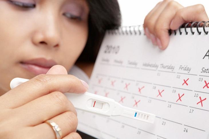 Chậm kinh không do mang thai là dấu hiệu cảnh báo sức khỏe có vấn đề, chị em không được chủ quan