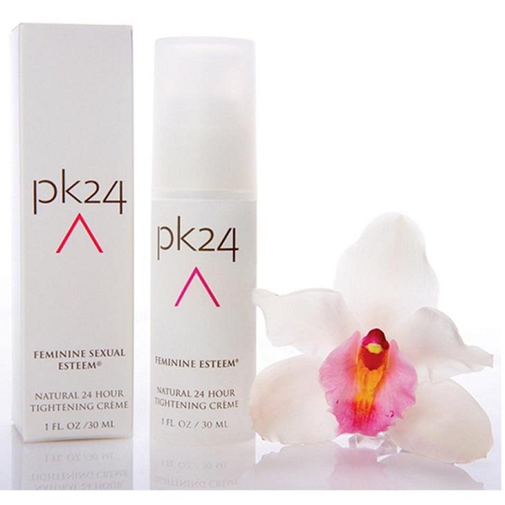 Gel PK24 là sản phẩm giúp se khít vùng kín được đón nhận tại nhiều quốc gia trên thế giới