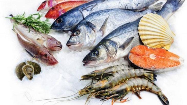 Một số loại cá béo rất tốt cho sinh lực phái mạnh