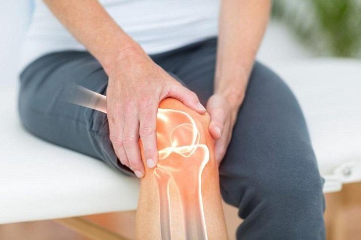 Viêm xương khớp khiến nhiều người gặp trở ngại trong sinh hoạt hàng ngày