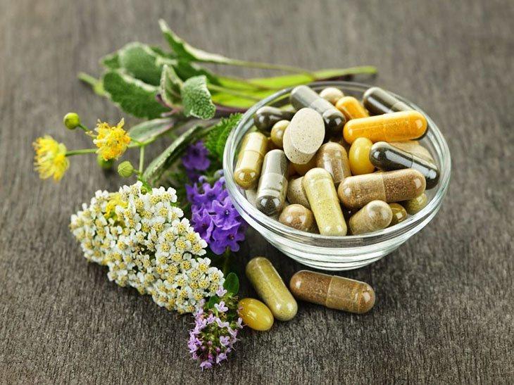 Nhóm thuốc chống co thắt cơ trơn giúp ức chế hoạt động của thành bàng quang