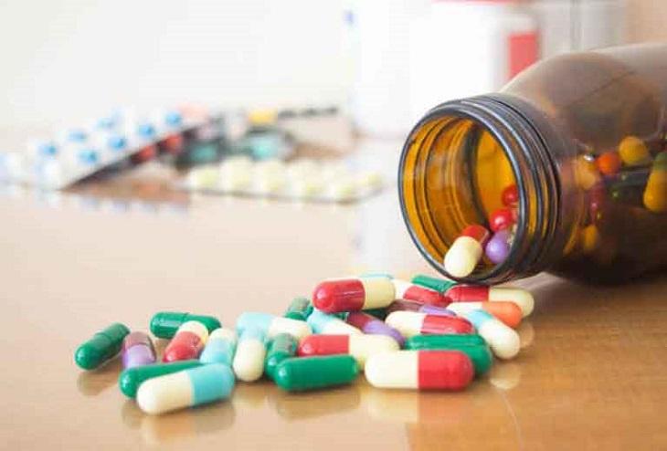 Thuốc Tây điều trị nhanh các triệu chứng của bệnh