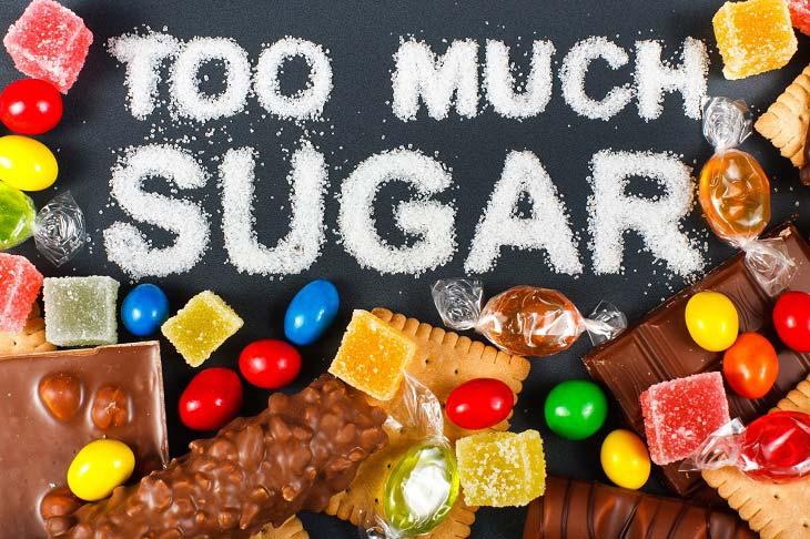 Bệnh sỏi thận nên ăn gì và kiêng gì? Hạn chế đường và đồ ngọt