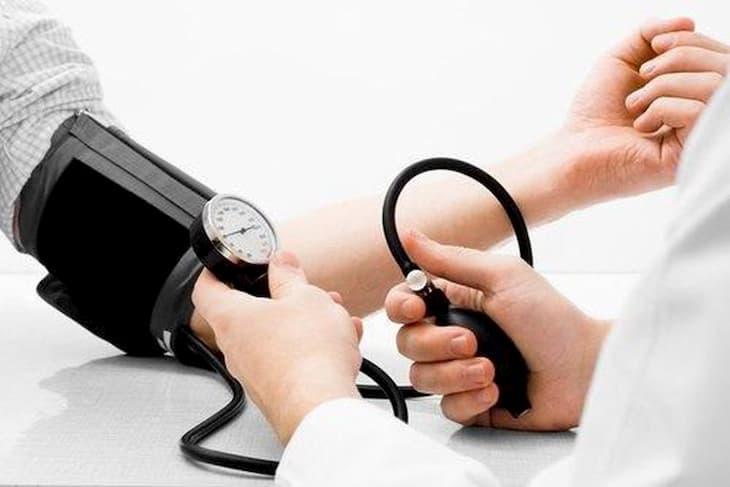 Bệnh viêm cầu thận có thể dẫn đến tình trạng cao huyết áp
