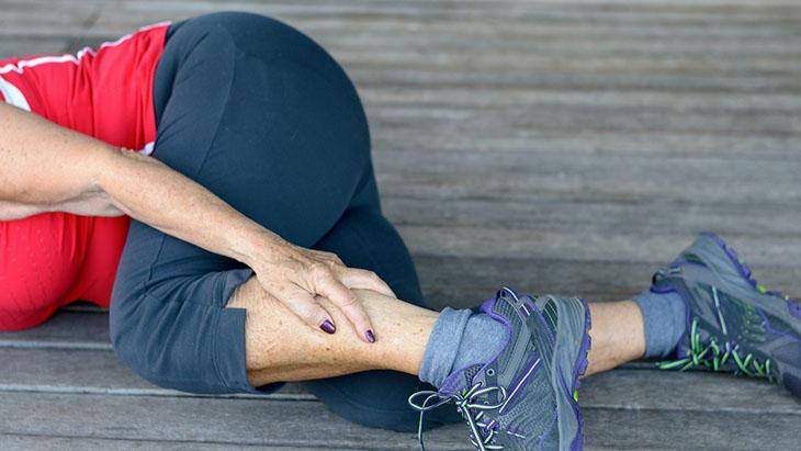 Chức năng vận động của bệnh nhân bị suy giảm
