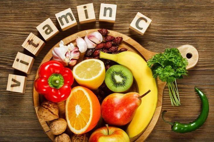 Bổ sung vitamin C giúp hạn chế khả năng mắc sỏi mật