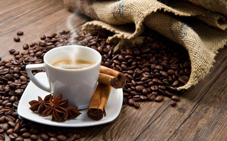 Bị sỏi mật có uống được sữa đậu nành - Không kết hợp cà phê với sữa đậu nành