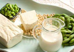 Bị sỏi mật có uống được sữa đậu nành - Sữa đậu nành ít béo nhiều đạm thực vật tốt cho người sỏi mật