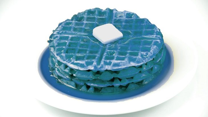 Blue waffle là gì? Là mô tả một số bệnh lý lây qua đường tình dục
