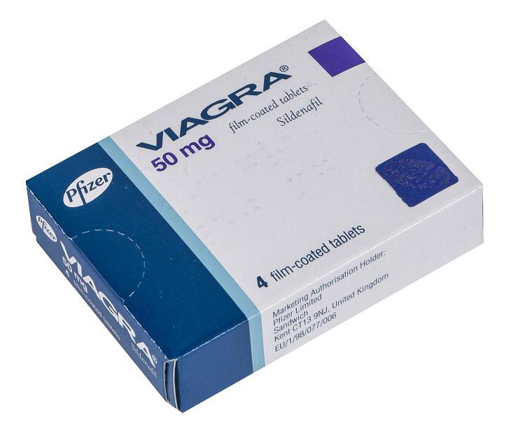 Viagra là thuốc cường dương phổ biến nhất trên thế giới