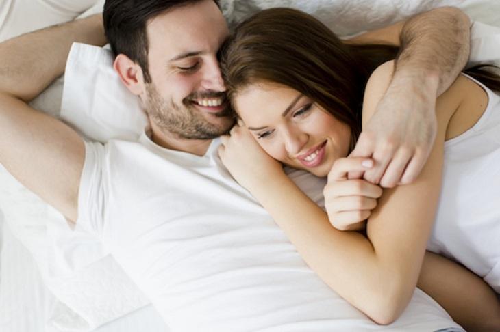 Nam giới cần quan hệ tình dục lành mạnh để giảm triệu chứng mộng tinh