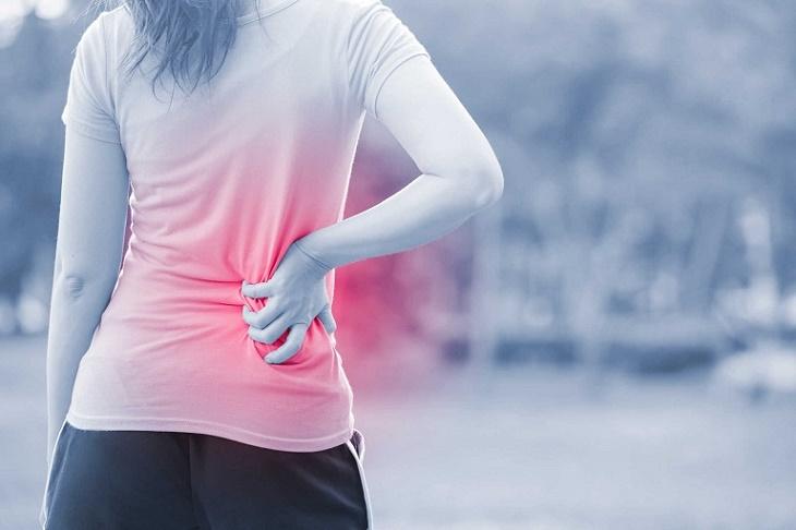 Chữa thoái hóa cột sống chỉ có tác dụng làm giảm triệu chứng vì chưa có thuốc làm khỏi hẳn