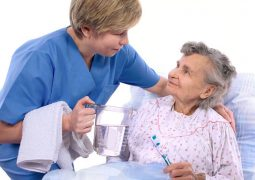 Chăm sóc sau mổ sỏi thận