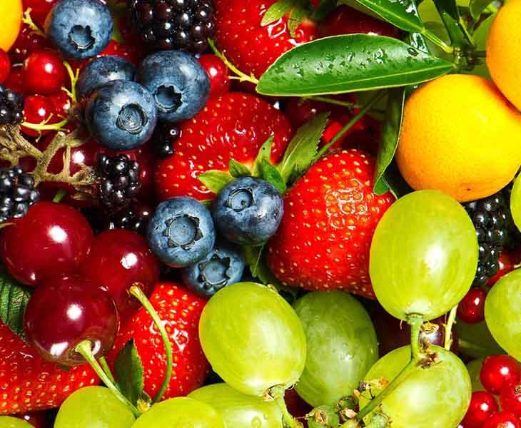 Bổ sung trái cây vào thực đơn của bệnh nhân sau khi phẫu thuật