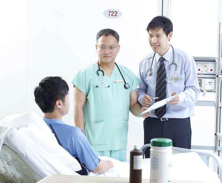 Chăm sóc sau mổ sỏi thận đúng cách giúp bệnh nhân mau chóng hồi phục