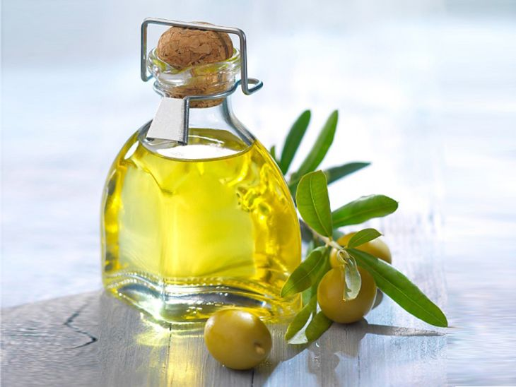 Sử dụng dầu oliu nguyên chất để giảm cơn đau và tình trạng tiểu rắt