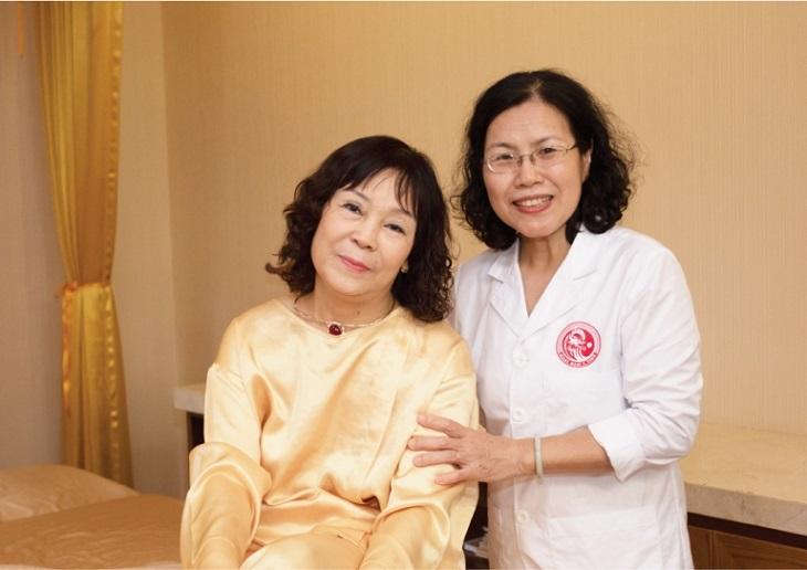 Hà Nội có nhiều địa chỉ phòng khám Đông y uy tín, chất lượng khác nhau