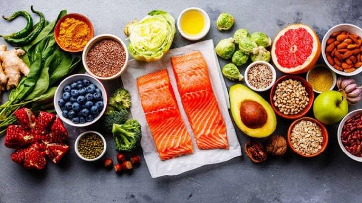 Chế độ ăn uống khoa học để phòng bệnh hiệu quả nhất