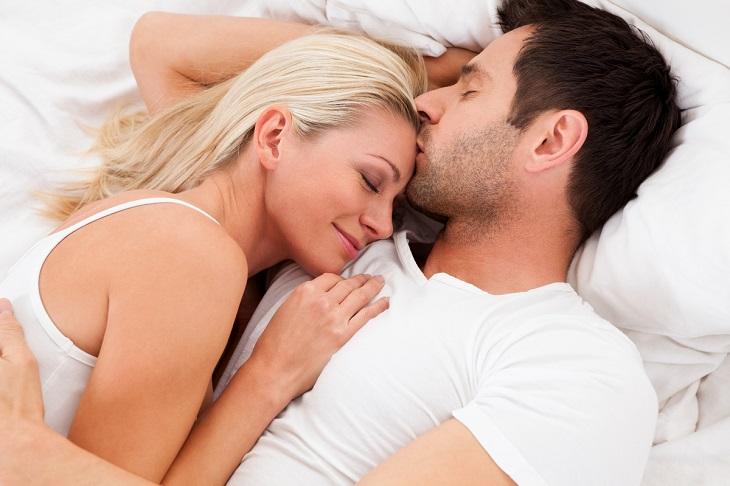 Đàn ông quan hệ nhiều có tốt không?