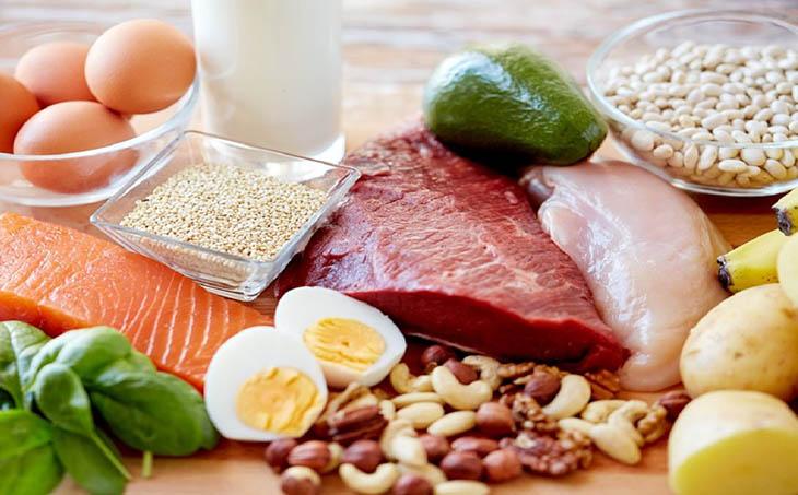 Đau xương khớp kiêng ăn gì và nên ăn gì?