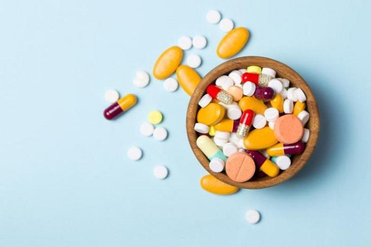 Điều trị bệnh bằng thuốc Tây