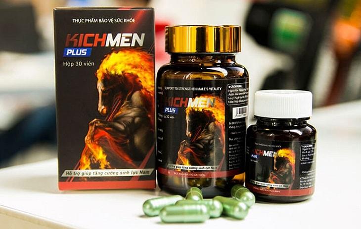 Sản phẩm được bào chế hoàn toàn từ các dược liệu tự nhiên, mang lại an toàn cho người sử dụng