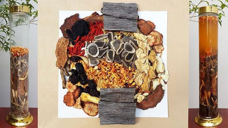Nên ngâm rượu thuốc trong các bình thủy tinh, chum, vại sành để đảm bảo chất lượng của thuốc