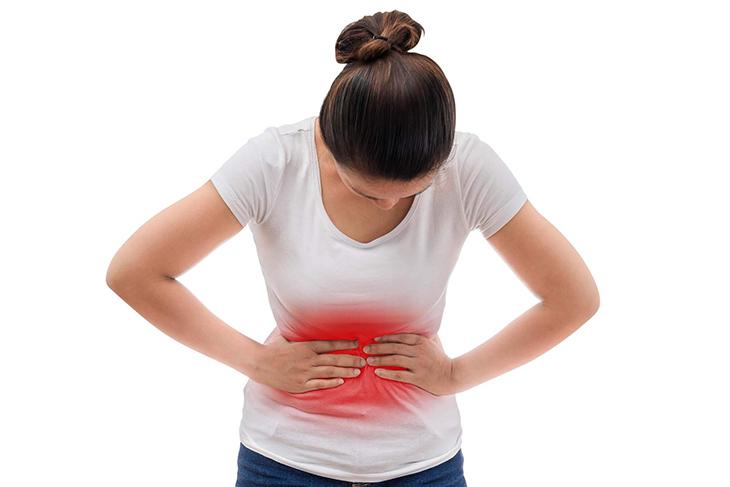 Trường hợp bệnh nhân polyp túi mật đau nhiều sẽ được chẩn đoán mổ